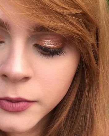 Colourpop Supernova Eyeshadow Miss De Carli