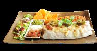 vfood burrito