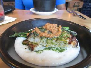 bulla gastrobar chicken and pork