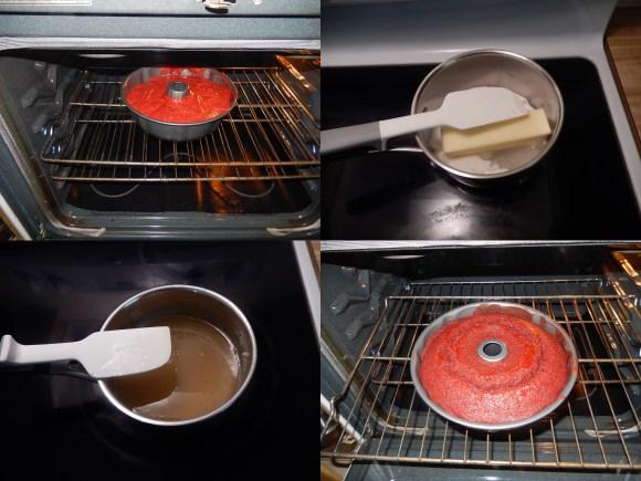 bakingcake
