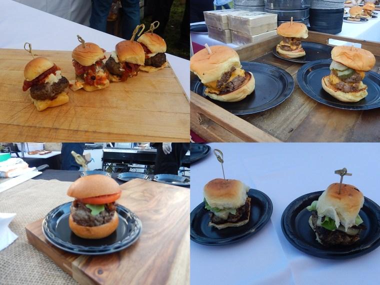Burgerliscious 2016 1-4
