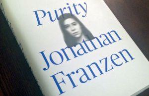 Jonathan Franzen's Purity