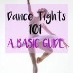 Dance Tights