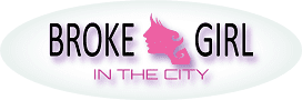 Broke Girl in the City Logo