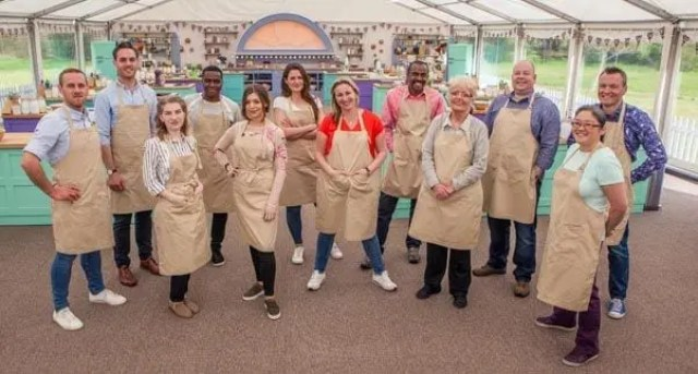 Meet The Great British Bake Off series 8 bakers