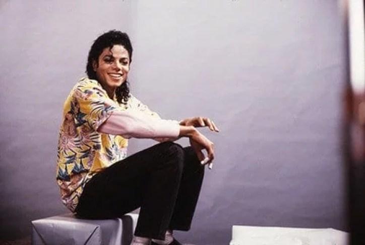Michael Jackson 60th Birthday