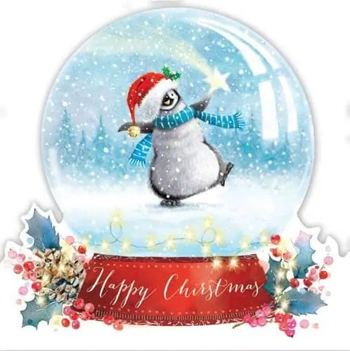 Make a Wish - Mind Charity Christmas Cards