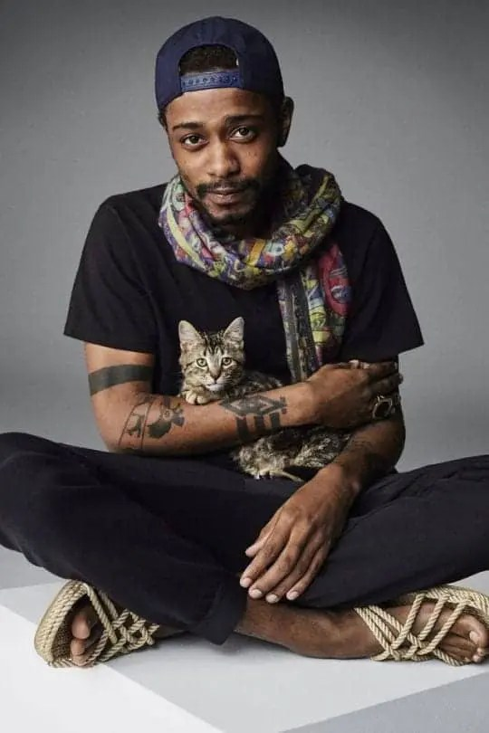 Lakeith Stansfield