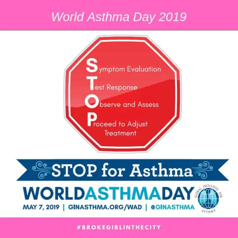 World Asthma Day 2019