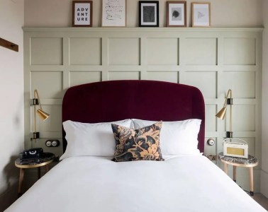£1 rooms are back!