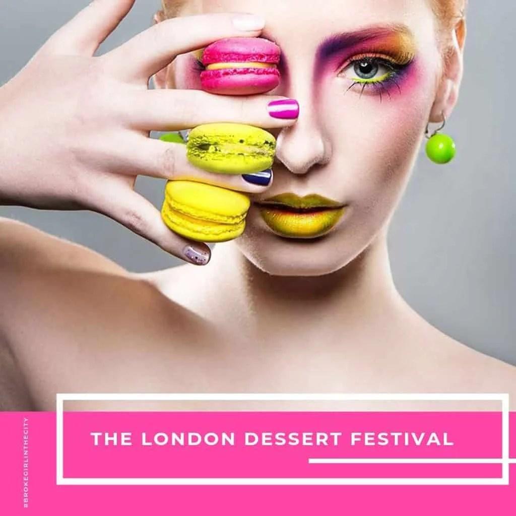 The London Dessert Festival