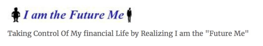 I Am the Future Me