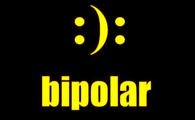 What Is Bipolar Disorder Broken Bipolar