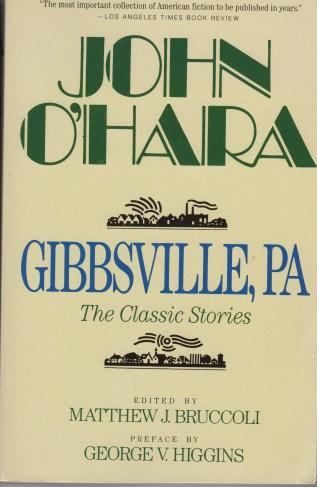 Gibbsville PA