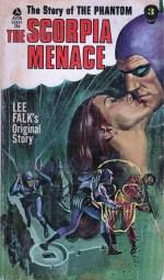 The Phantom - Scorpia Menace