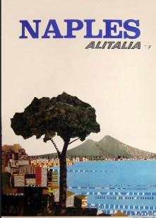 Alitalia Naples