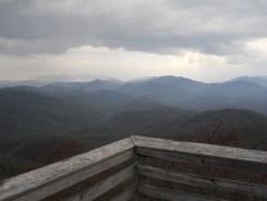 Appalachian Trail 118
