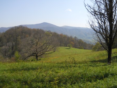 Appalachian Trail 370