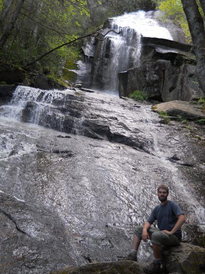 Appalachian Trail 374