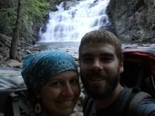 Appalachian Trail 394