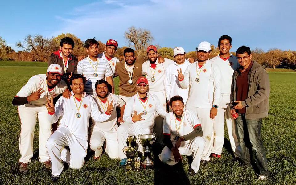 Team Photo of Avinash