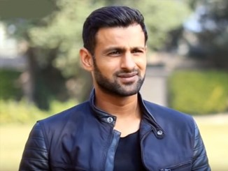 Photo of Pakistan Cricket Legend, Shoaib Malik