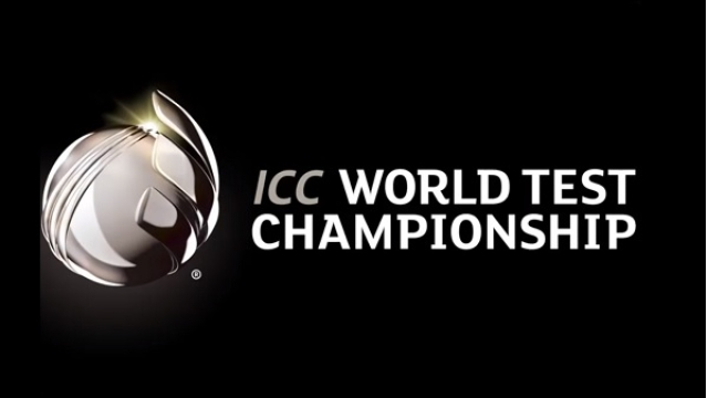 Photo of ICC WTC Logo - Problems With Test Cricket