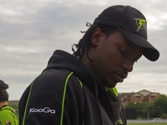 Photo of Chris Gayle - bound for a return after the West Indies Vs Bangladesh 2021 Series