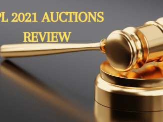 Indian Premier League Auction 2021 - Photo of a Gavel