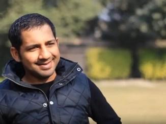 Photo of Sarfaraz Ahmed, captain of Quetta Gladiators in Pakistan Super League 2021