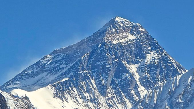 World Test Championship Final - Photo of Mt. Everest - Which team will scale the heights?