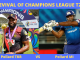 Champions League - Photos of Pollard in TKR and MI