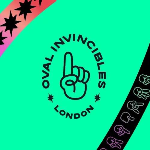 Oval Invincibles (W)