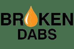 Broken Dabs logo