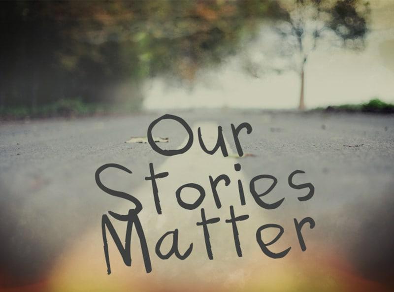 Our Stories  Broken Door Ministries