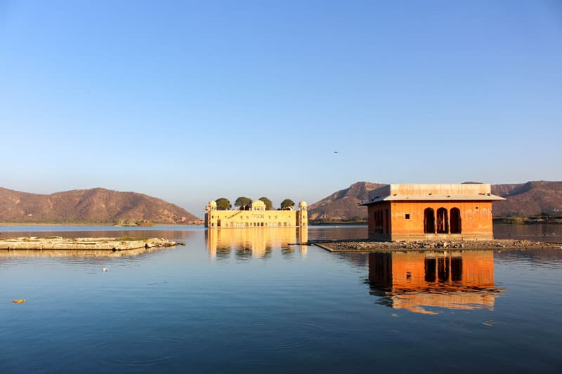 must see india jal mahal
