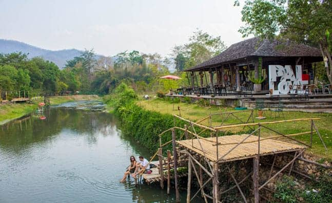Best things to do in Pai, Thailand