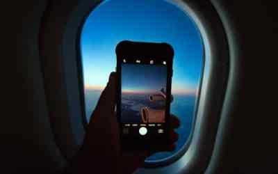 Flying Air Tahiti Nui – Business & Economy