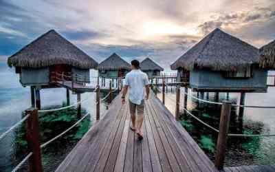Islands of Tahiti – Experiencing the Mana of the Tahitian Islands