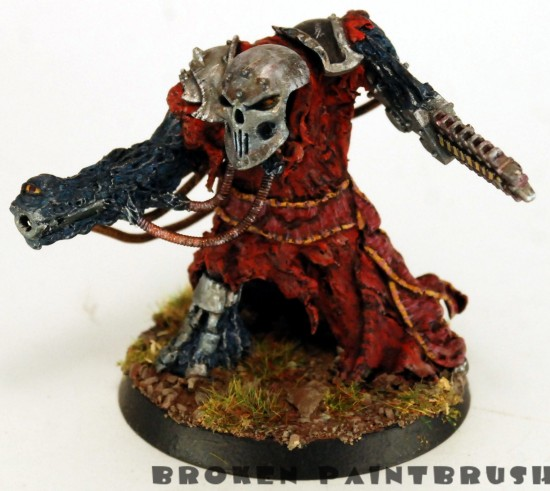 Sculpted Obliterator Final - front
