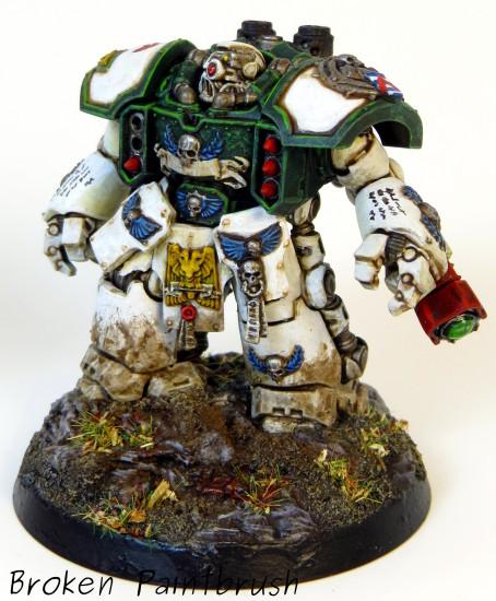 Mentor Legion Centurion