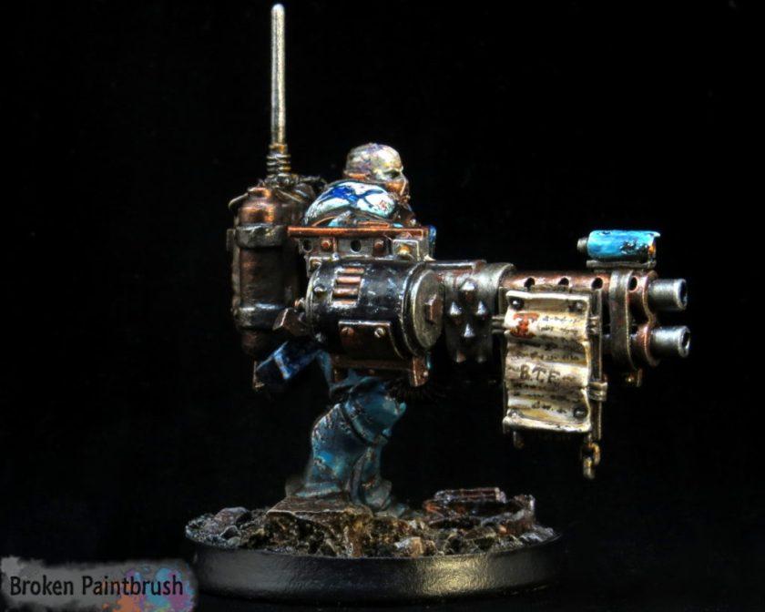 INQ28 Techno-Barbarian Ma'tu Right