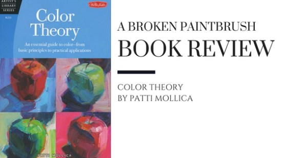 Book Review of Color Theory by Patti Mollica