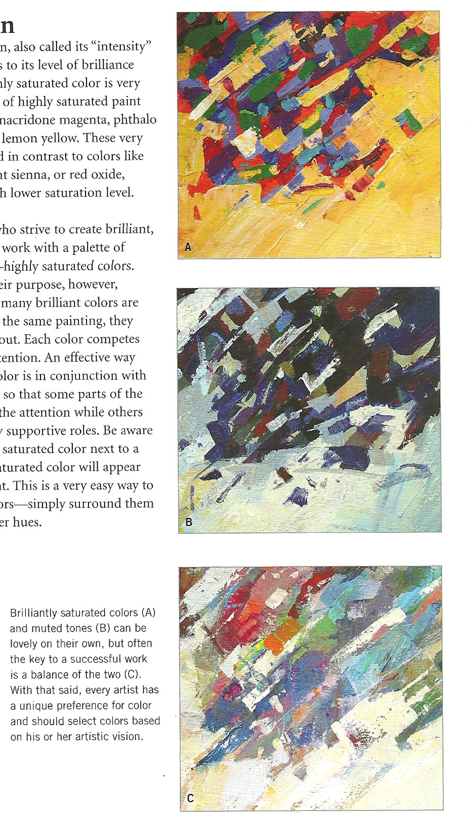 book review of color theory by patti mollica broken paintbrush