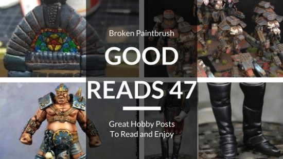 Good Reads 47