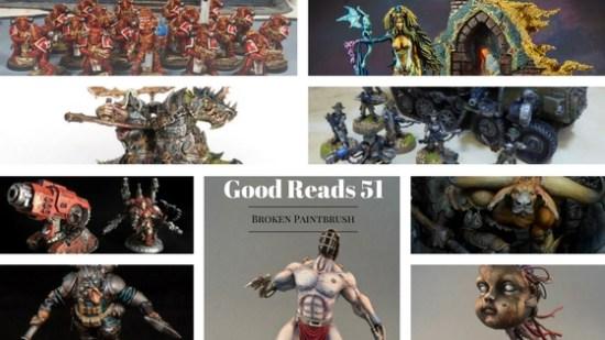 Good Reads 51