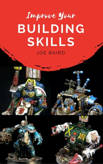 How to Improve Your Hobby Building Skills Book