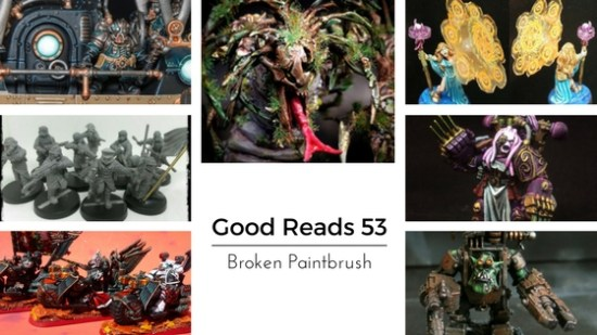 Good Reads 53