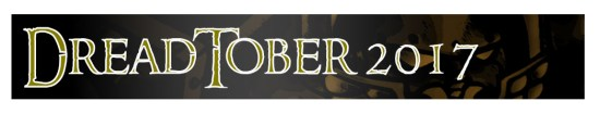 Dreadtober 2017 Banner