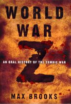 World War Z ~ Max Brooks